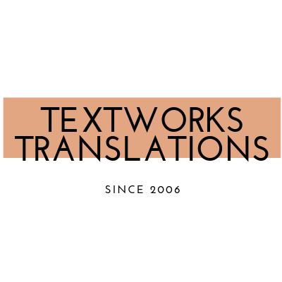 Textworks Translations logo
